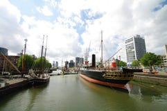 鹿特丹 免版税图库摄影