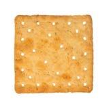 麦子薄脆饼干 库存照片