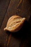 麦子面包 免版税库存图片