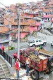 麦德林-哥伦比亚 免版税库存图片