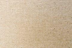 麻袋布纹理 库存照片