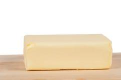 黄油 图库摄影