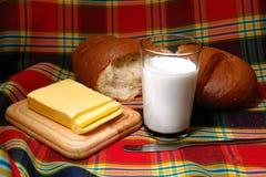 黄油 免版税库存照片