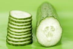 黄瓜 图库摄影