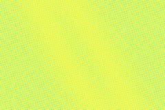 黄绿色半音传染媒介背景 小半音纹理 ??dotwork?? 充满活力的被加点的中间影调 皇族释放例证