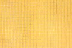 黄色背景 免版税图库摄影