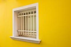 黄色 免版税库存照片