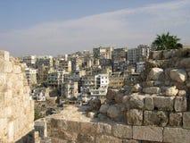 黎巴嫩的黎波里 免版税库存图片