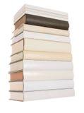 黑名册登记一堆白色 库存照片