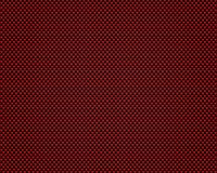 黑和红色碳金属样式摘要 向量例证
