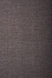 黑暗的亚麻制纹理 免版税库存图片