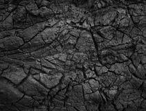 黑暗的石板岩背景 免版税库存照片