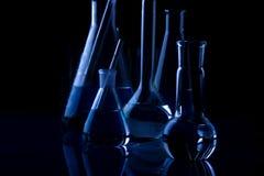 黑暗的科学 免版税图库摄影