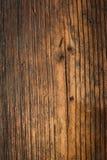 黑暗的纹理木头 免版税库存照片