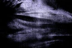 黑暗的组织表面 免版税库存照片