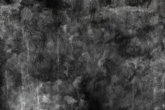 黑暗的难看的东西织地不很细墙壁特写镜头 免版税库存照片