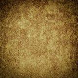 黑暗的难看的东西背景,褐色,纸纹理,老,葡萄酒,尘土 向量例证