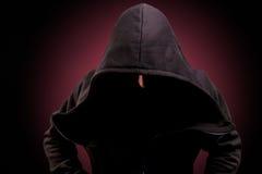 黑暗的鬼魂 免版税库存图片