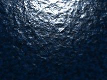黑暗的水 免版税图库摄影