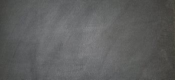 黑板或黑板有白垩乱画的,可能后投入更多文本在a 免版税库存图片