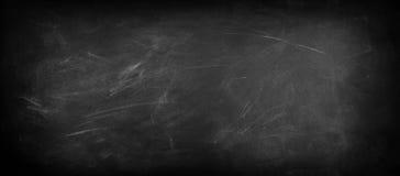 黑板或黑板 图库摄影