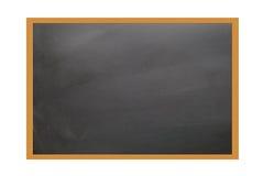 黑板教学 库存照片
