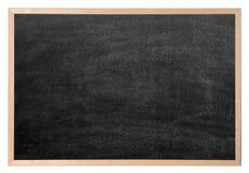 黑板空白 库存图片