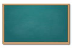 黑板绿色 库存照片