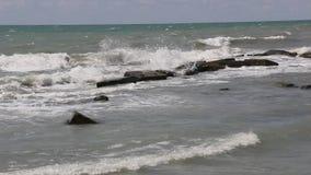 黑海风暴 影视素材