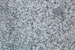 黑白优美的花岗岩的墙壁 免版税图库摄影
