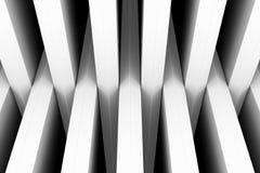 黑白十字准线摘要背景 库存照片