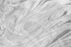 黑白可变的样式 免版税库存图片