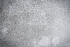 黑白墙壁纹理背景材料 库存照片