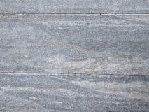 黑白大理石地板纹理背景 图库摄影
