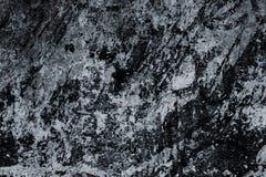 黑白大理石表面,纹理 抽象背景,样式 黑暗的瓦片特写镜头,了不起的设计 老肮脏的石墙 gru 图库摄影