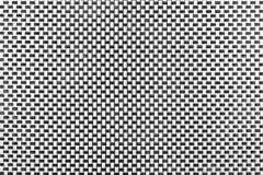 黑白抽象柳条样式藤条纹理Backgroun 免版税库存照片