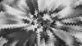 黑白抽象背景 库存照片