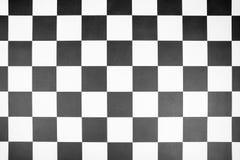 黑白棋文本背景 免版税图库摄影