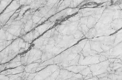 黑白自然大理石样式纹理背景 库存照片