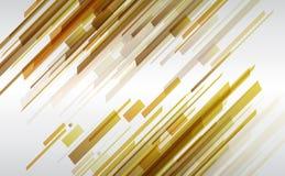 黑线抽象背景。 免版税库存照片