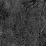 黑色大理石纹理 免版税库存图片