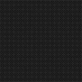 黑色花纹理 库存例证