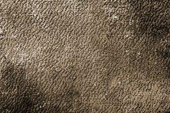 黑色grunge纹理 免版税库存照片