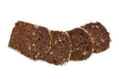 黑面包种子 免版税库存图片