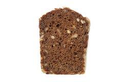 黑面包种子 库存照片