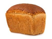 黑面包 图库摄影