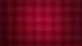 黑黑红色被编织的竹主题 免版税库存图片