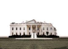 默示录华盛顿 免版税库存照片