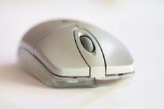 鼠标个人计算机 库存图片