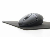 鼠标个人计算机 图库摄影
